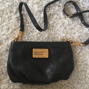 Marc By Marc Jacobs - Small Black Crossbody Purse!